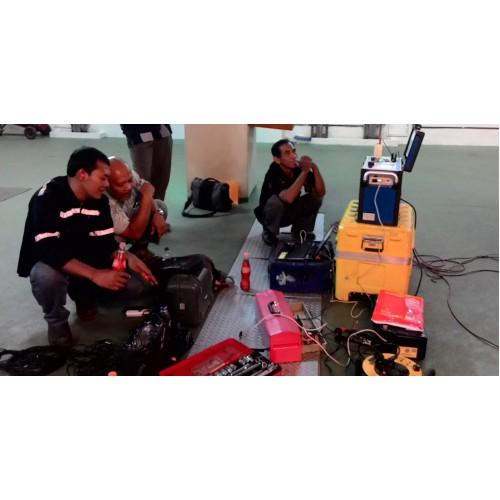 Site Test Transformer